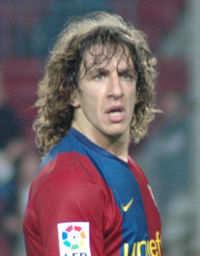 Carles Puyol - FC Barcelona