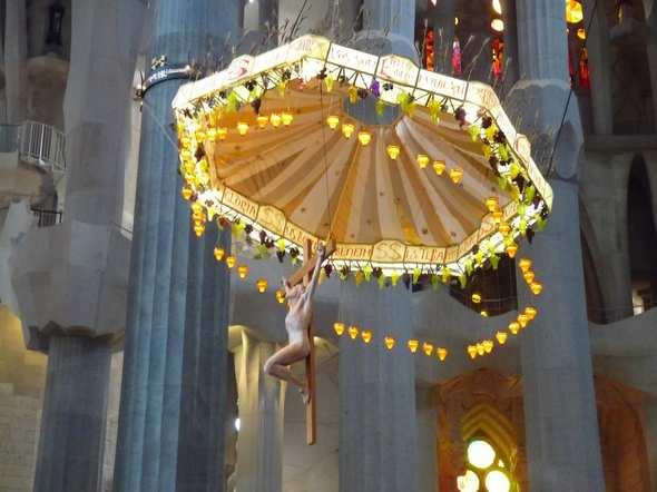 Vente billet coupe file pour visiter la sagrada familia de barcelone - Billet coupe file sagrada familia ...
