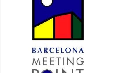 Barcelona Meeting Point: 21 - 25 October 2015