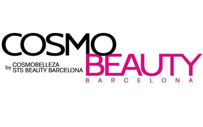 Cosmobeauty Barcelona 6- 8 April 2019