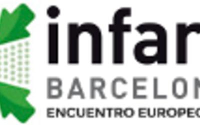 Infarma Barcelona 19 - 21 March  2019 : Infarma Barcelona