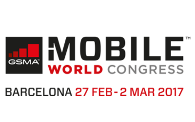 The Mobile World Congress Barcelona 22-25 fev 2016