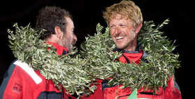 Barcelona World Race winners