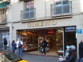 Gimeno - Barcelona