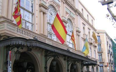 Barcelona Liceu