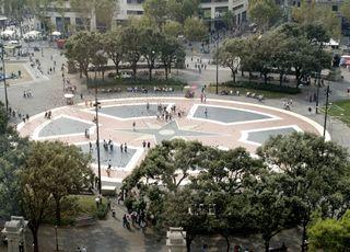 Plaza Catalunya - Barcelona