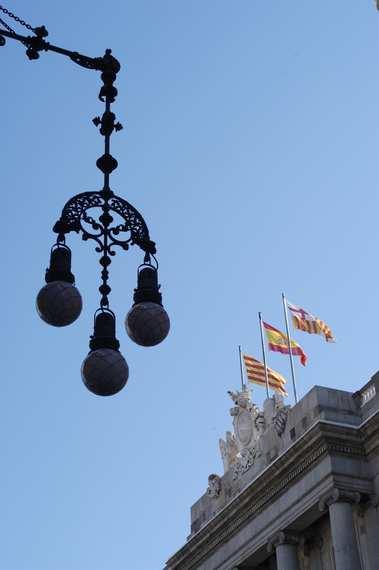 Generalitat Barcelona Barrio Gotico Photo Tour Barcelone Media Barcelona Com