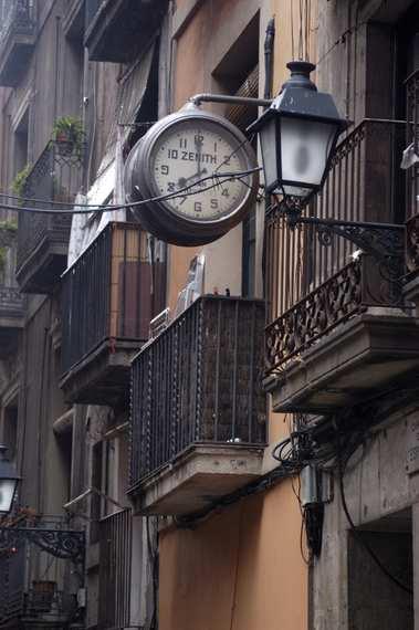 Details - El Born - Barcelona