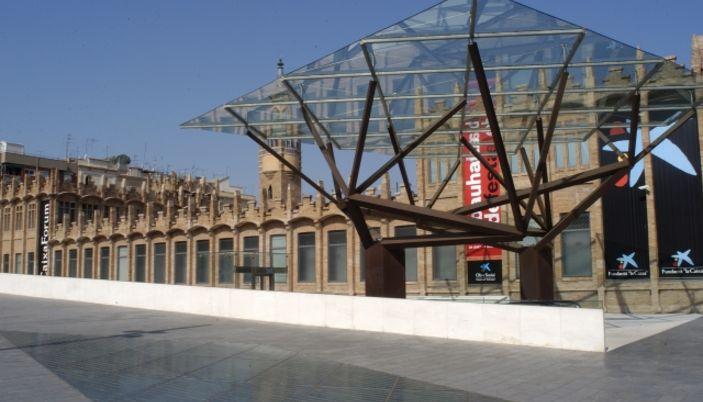Caixa Forum - Barcelona