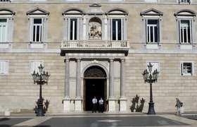 Palau de la Generalitat - Barcelona