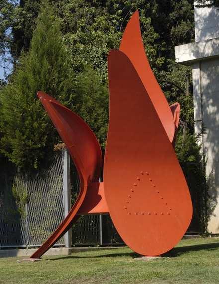 Miro Museum - Barcelona