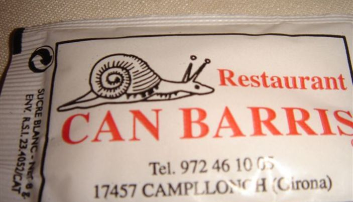 Can Barris in Campllong