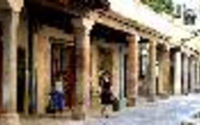 Phototour El Born - Barcelona