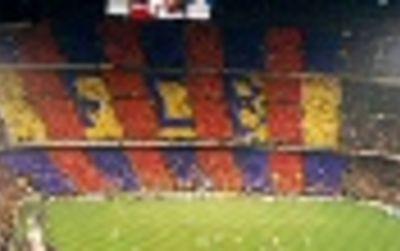 FC Barcelona Phototour