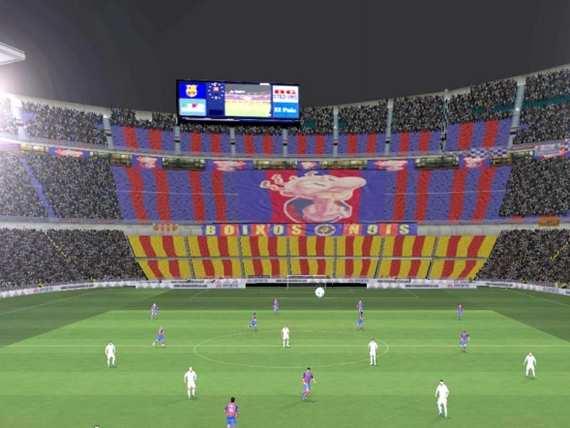 FC Barcelona - Boixos Nois