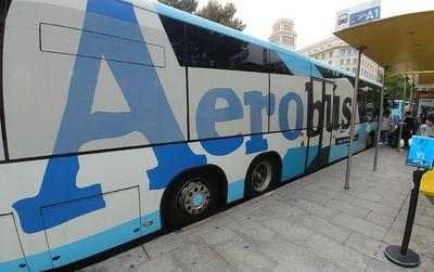 Aerobus Tickets