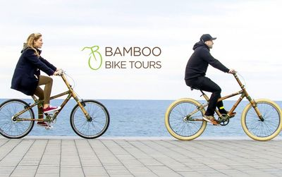 Bamboo Bike Tours