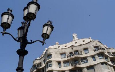 Endradas Casa Milà