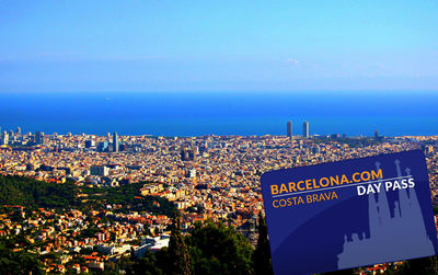 Costa Brava – Barcelona.com Day Pass