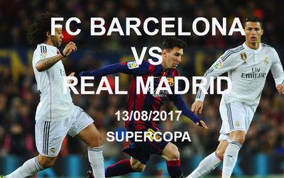 Barcellona FC vs Real Madrid