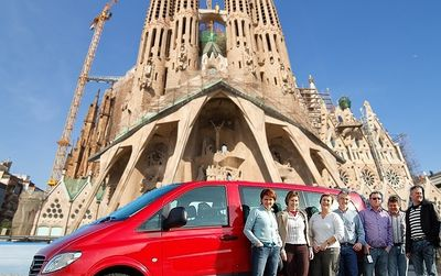 Recommended City Tours