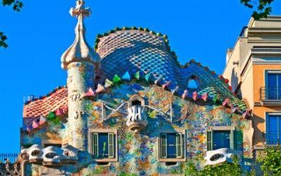 Entradas para Casa Batlló: Sin colas + Videoguía