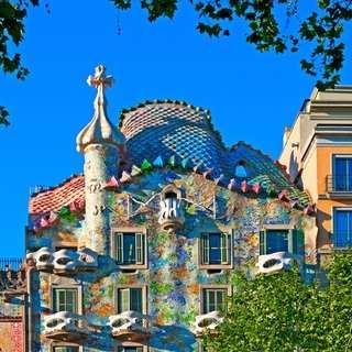 Biglietto salta la coda Casa Batlló
