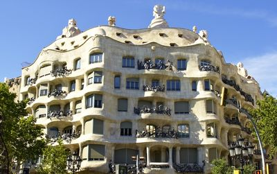 Skip The Line tickets for Casa Milà - La Pedrera