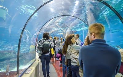 Tickets for Barcelona Aquarium