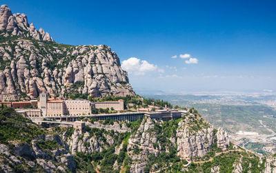 Visitas en Cataluña