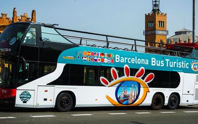 Bigiletti Bus Turistico