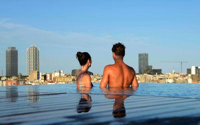 Hôtels de charme à Barcelone