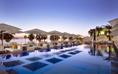 Hotel di lusso a Barcellona