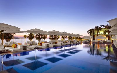 Hoteles de Gran Lujo en Barcelona