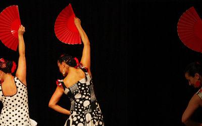 Espectáculo de Flamenco y cena - Tablao Cordobes