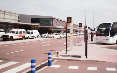 Rent a Car Reus Airport Spain