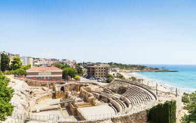 Rent a Car in Tarragona
